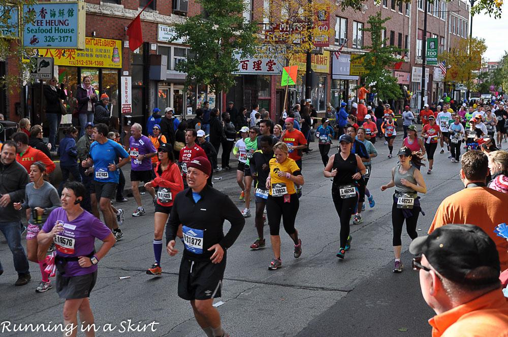 Chicago Marathon 2012-38