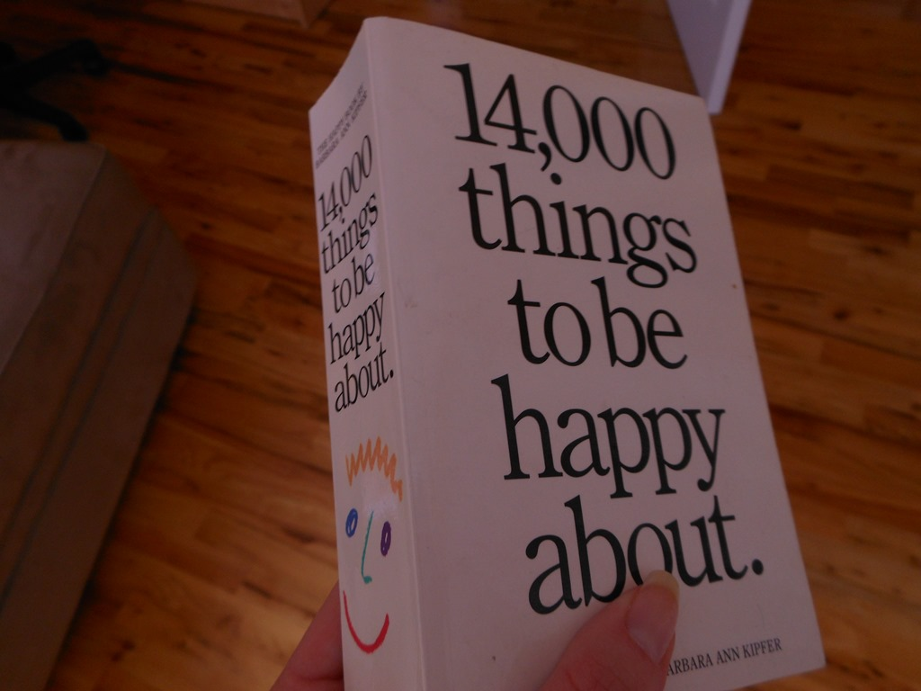 14000 things to be happy about pdf download