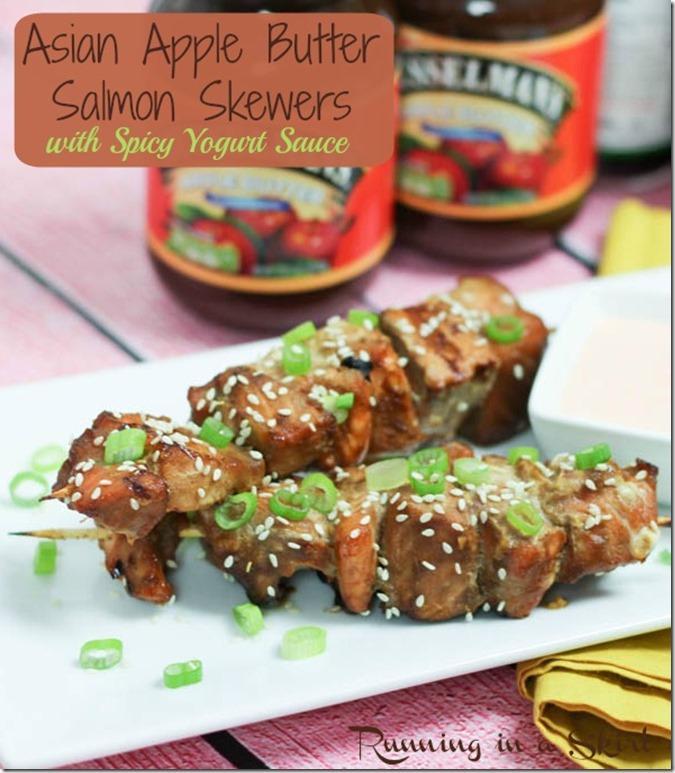 Apple Butter Salmon Skewers-pin-2