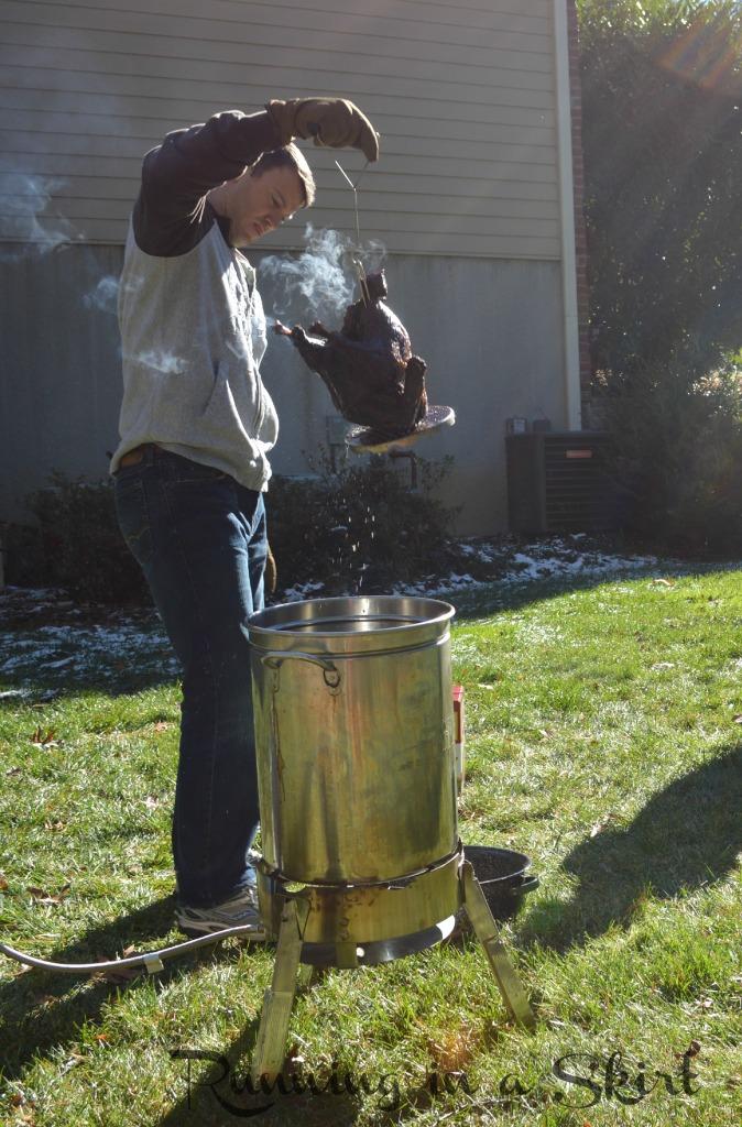 frying-turkey