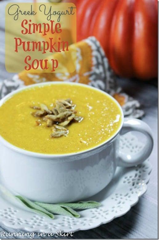 Simple Pumpkin Soup-pin2