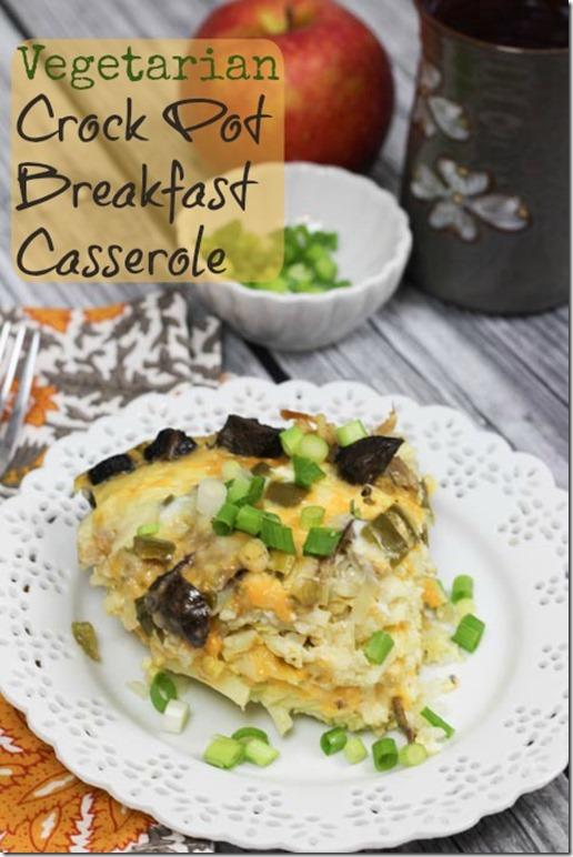 VegetarianBreakfastCasserolepin