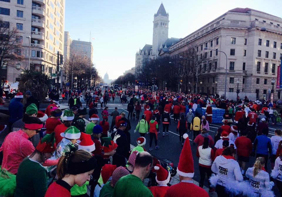 beth december race