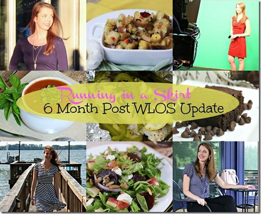 6 Month Post WLOS