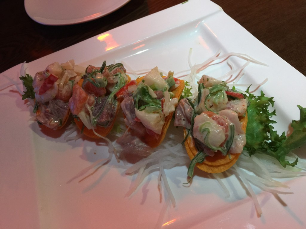 New Years Sushi  2