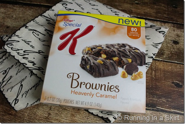 Special K Brownies-2-1