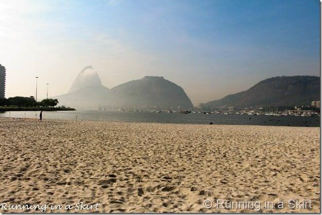 Rio Travel Guide including Rio Travel Tips