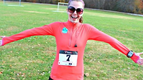 5 Ways to Get Your Running Mojo Back