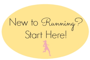 New to Running? Start Here.