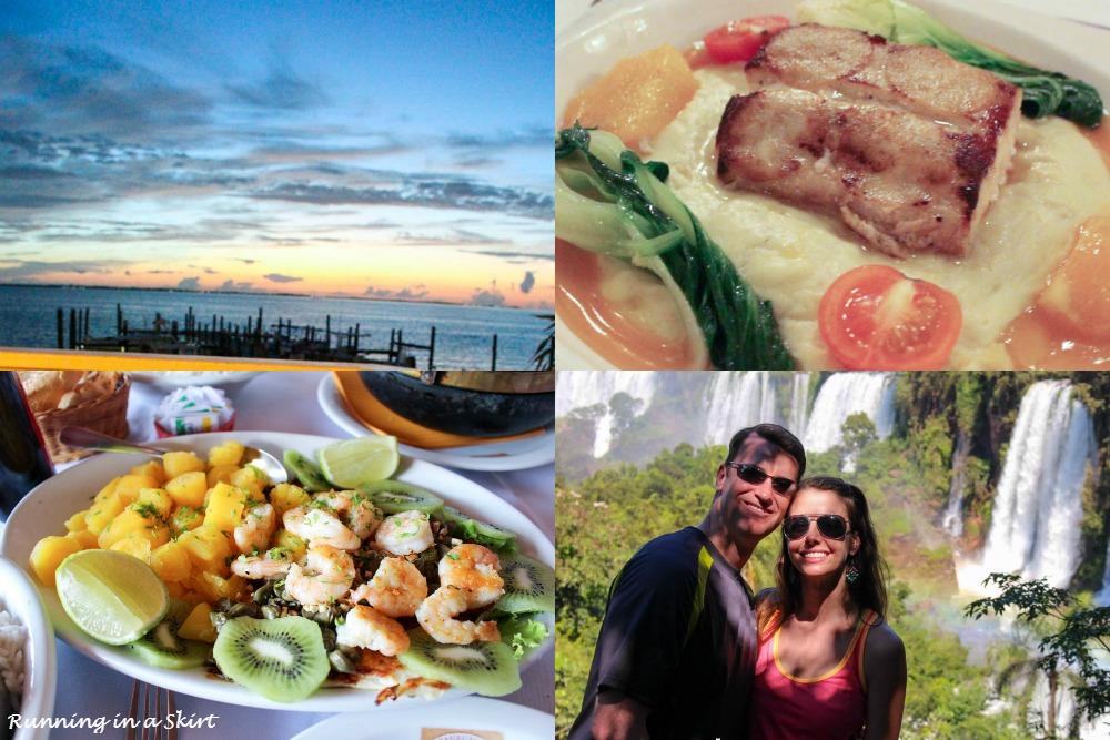 TripAdvisor Travel Food Choices