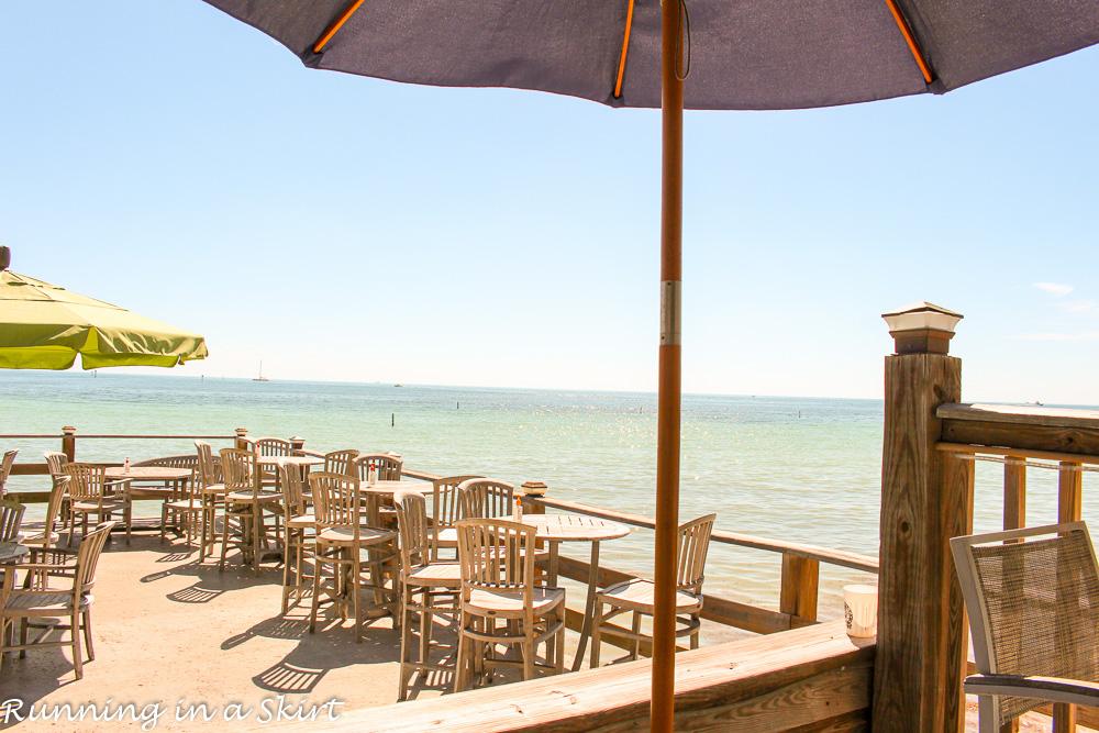 Key West Lunch