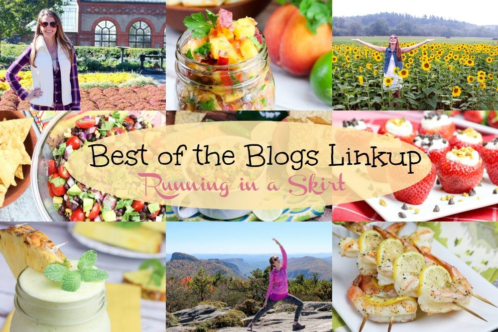 April 2016 Top Posts & Best of the Blogs Linkup