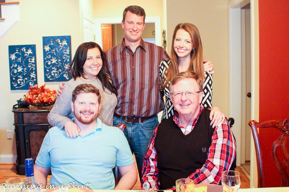 Wunder Family