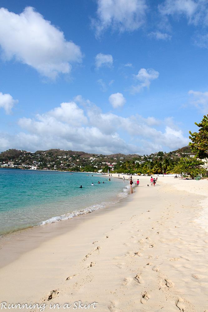 Grenada - Grande