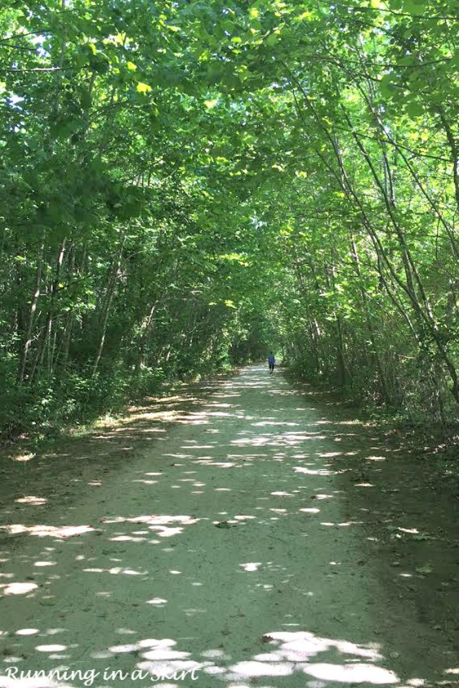 Running in Heat & Humidity