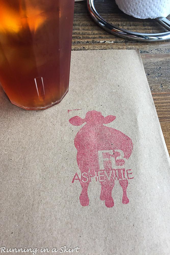 Farm Burger South Asheville