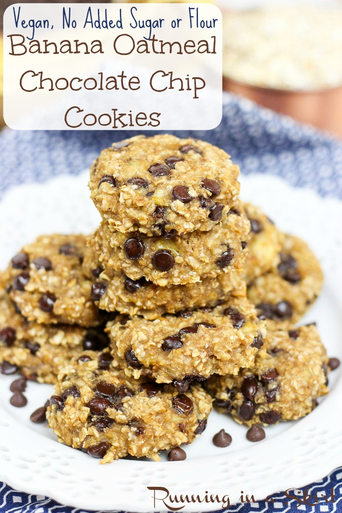 ... cookies taste! Banana Oatmeal Chocolate Chip Cookies will quickly