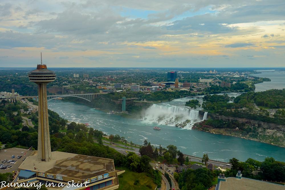 48 Hours in Niagara Falls