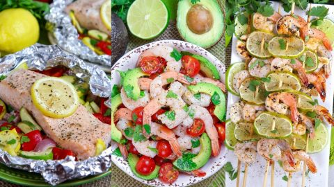Pescatarian for Beginners