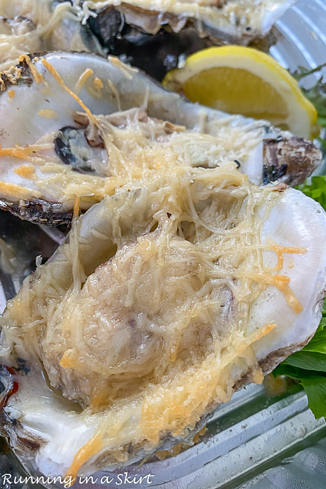 Best restaurants in Destin FL - Jackuda's Oysters