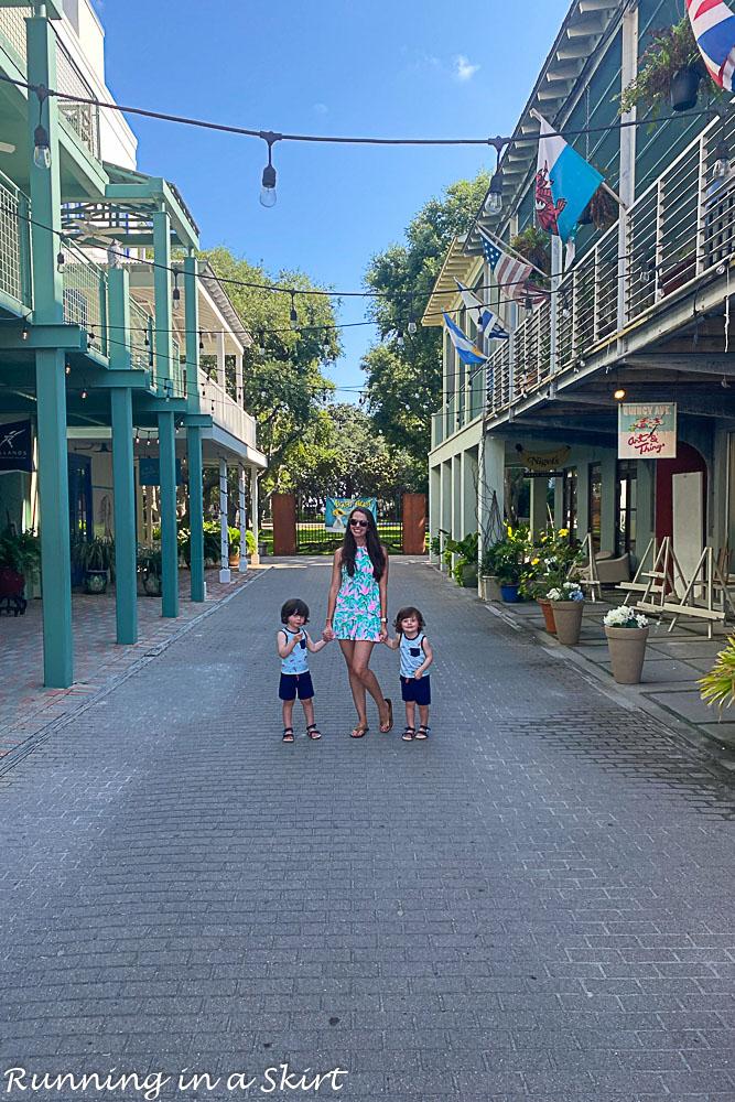 Destin Florida Travel Guide - explore 30A beach towns.