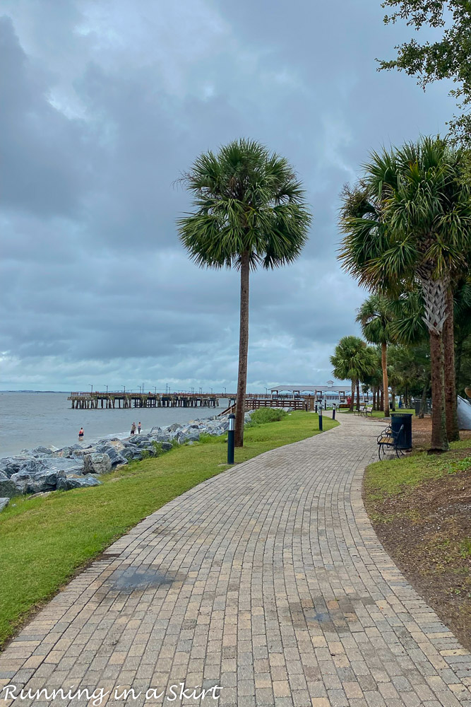 Things to Do in St. Simons Island GA - Pier Village