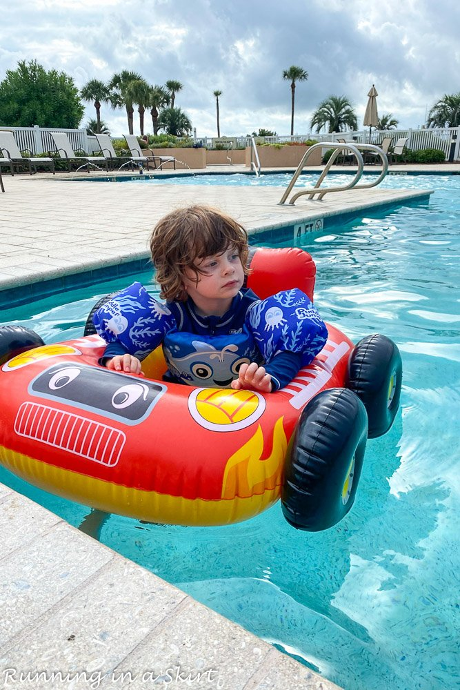 Things to Do in St. Simons Island GA - play in pools